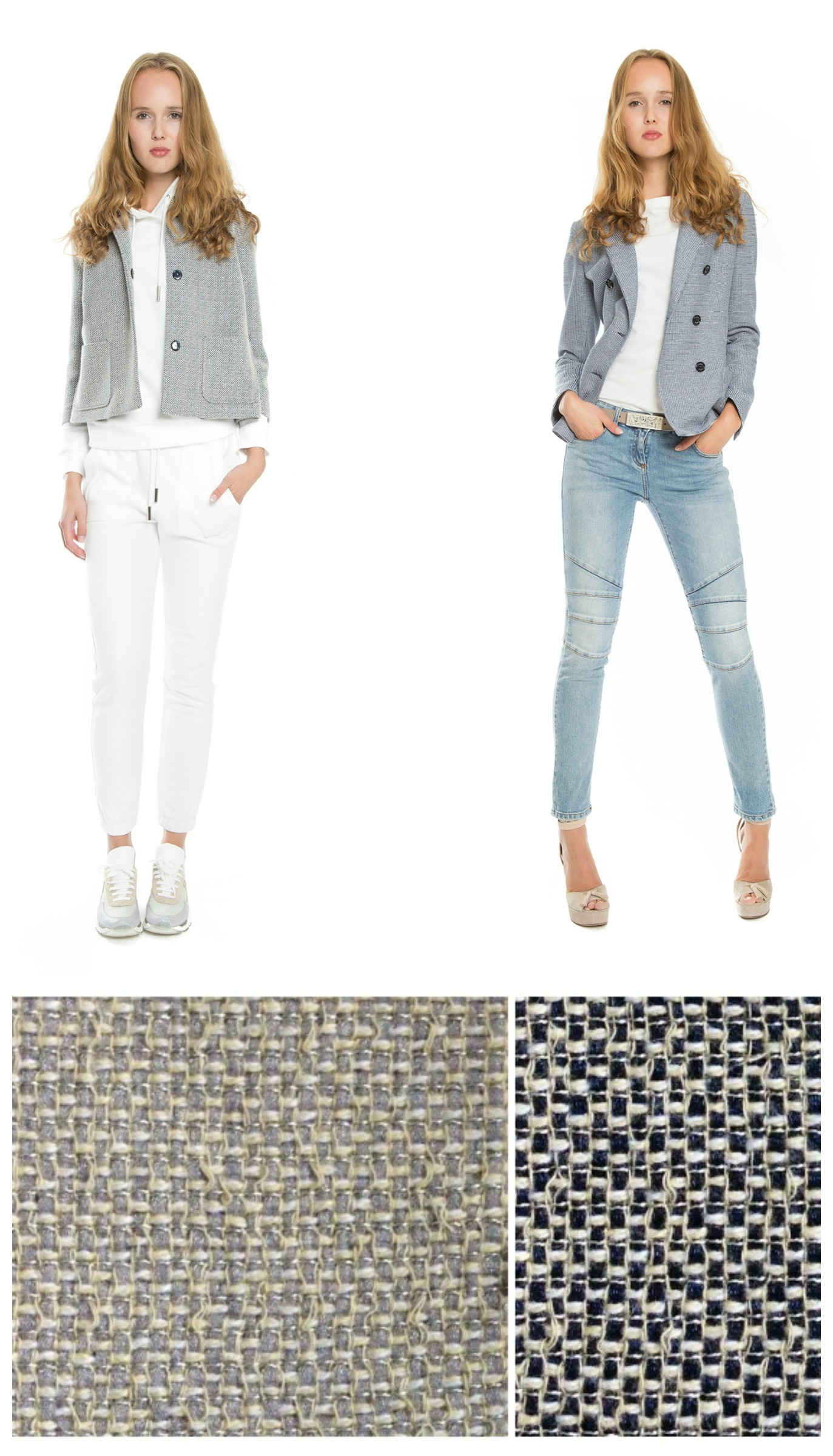 Eleventy spring summer 2016 outfits